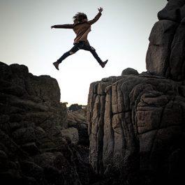 Break Free From Fear pic