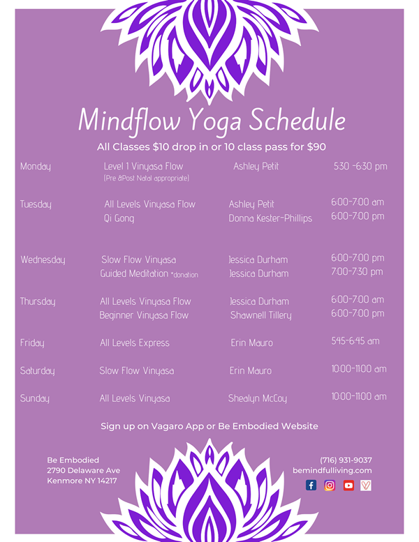 yoga-schedule